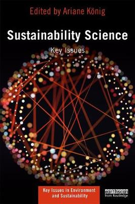 Sustainability Science: Key Issues