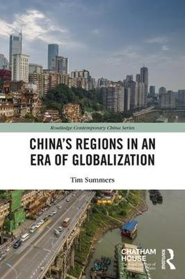 China's Regions in an Era of Globalization