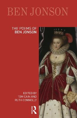 The Poems of Ben Jonson