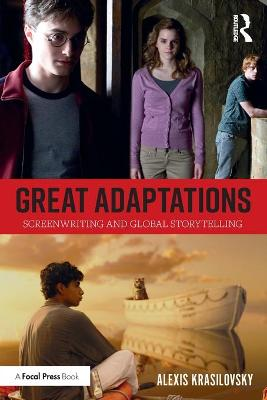 Great Adaptations: Screenwriting and Global Storytelling