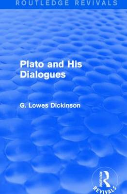 Plato and His Dialogues