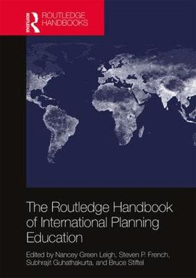 International Handbook of Planning Education