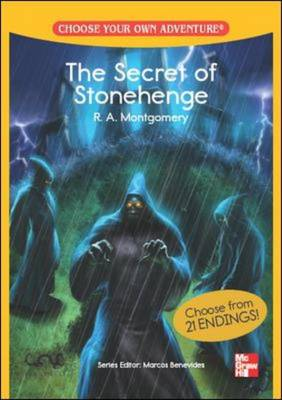 CHOOSE YOUR OWN ADVENTURE: THE SECRET OF STONEHENGE