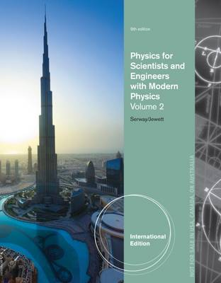 Physics for Scientists and Engineers: Volume 2