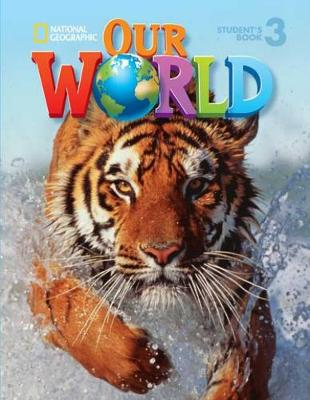 OUR WORLD BRE 3 STUDENTS BOOK