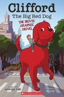 The Movie Graphic Novel