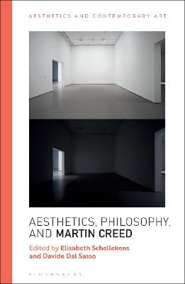 Aesthetics, Philosophy and Martin Creed
