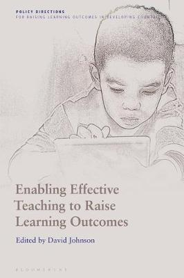 Enabling Effective Teaching to Raise Learning Outcomes