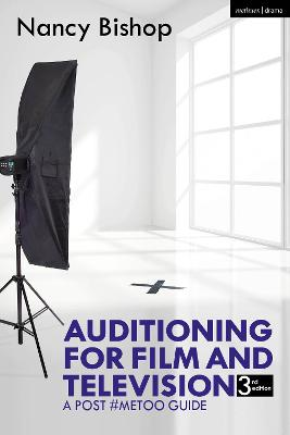 Auditioning for Film and Television: A Post #MeToo Guide
