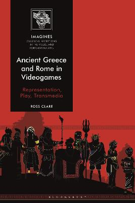 Ancient Greece and Rome in Videogames: Representation, Play, Transmedia