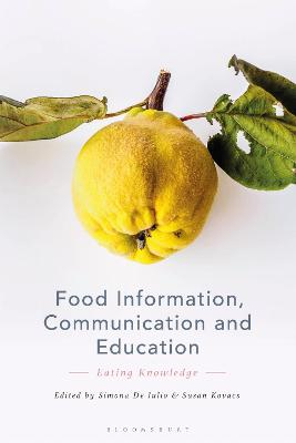 Food Information, Communication and Education: Eating Knowledge
