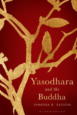 Yasodhara and the Buddha