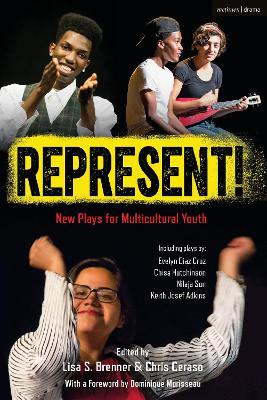Represent!: New Plays for Multicultural Young People