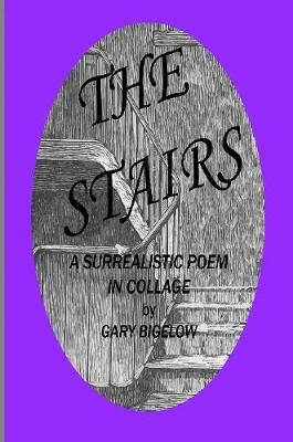 The Stairs: A Surrealistic Poem in Collage