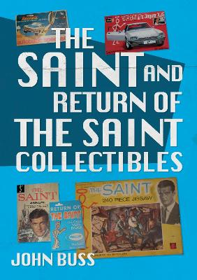 The Saint and Return of the Saint Collectibles