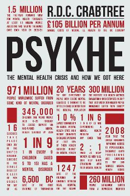 Psykhe: The Mental Health Crisis and How We Got Here