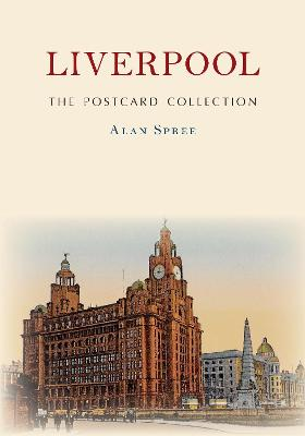 Liverpool The Postcard Collection