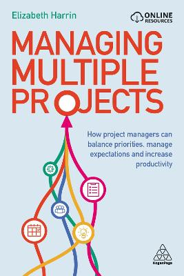 Managing Multiple Projects: How Project Managers Can Balance Priorities, Manage Expectations and Increase Productivity