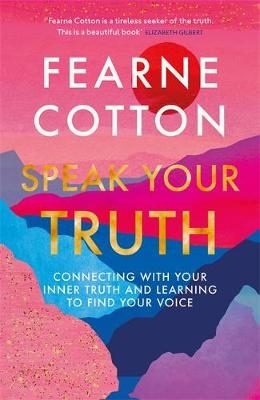 Signed Edition - Speak Your Truth