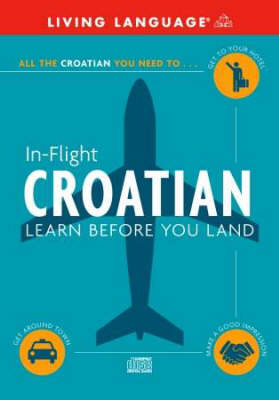 Croatian: Learn Before You Land