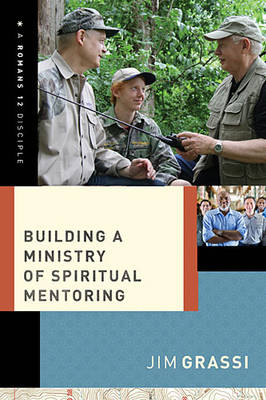 Building a Ministry of Spiritual Mentoring