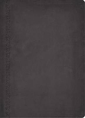 The MacArthur Study Bible, NIV - fine binding