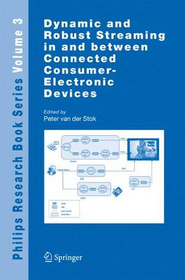 Dynamic and Robust Streaming in and between Connected Consumer-Electronic Devices