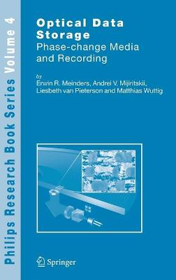 Optical Data Storage: Phase-change media and recording
