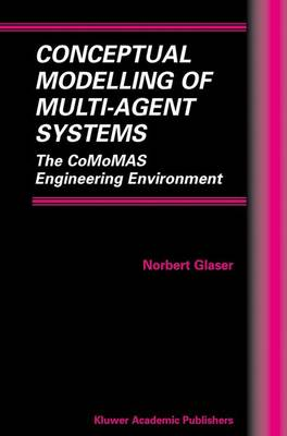 Conceptual Modelling of Multi-Agent Systems: The CoMoMAS Engineering Environment