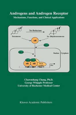 Androgens and Androgen Receptor: Mechanisms, Functions, and Clini Applications
