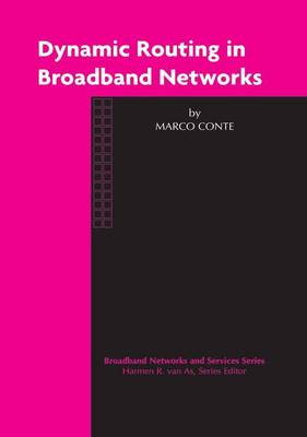 Dynamic Routing in Broadband Networks