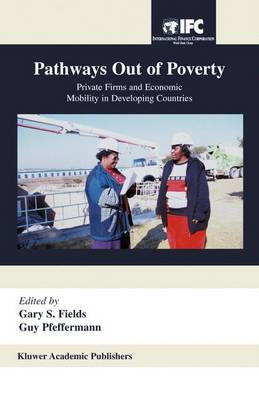 Pathways Out of Poverty: Private Firms and Economic Mobility in Developing Countries