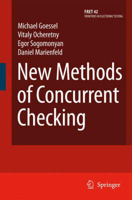 New Methods of Concurrent Checking