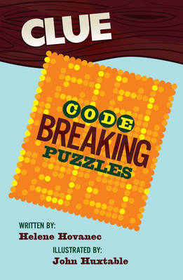 CLUE Code-breaking Puzzles