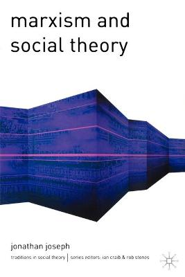 Marxism and Social Theory