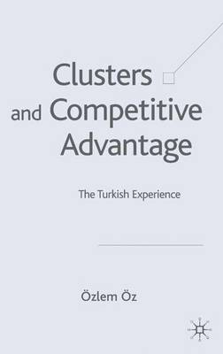 Clusters and Competitive Advantage: The Turkish Experience