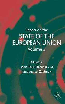 Report on the State of the European Union: Reforming the European Union
