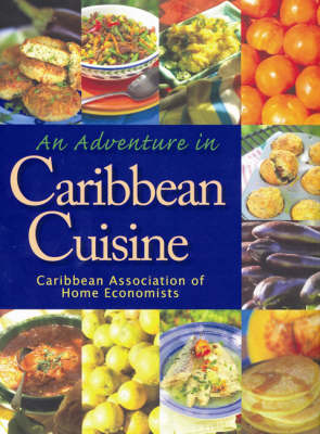 An Adventure in Caribbean Cuisine