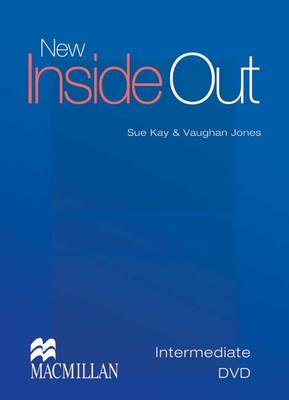 New Inside Out - Teacher DVD - Intermediate