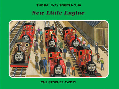The Railway Series No. 40: New Little Engine
