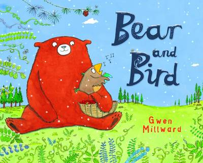 Bear and Bird