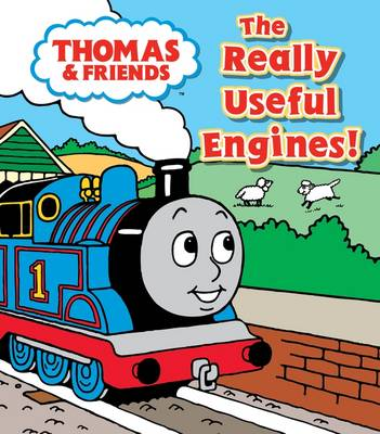 Thomas & Friends the Really Useful Engines!