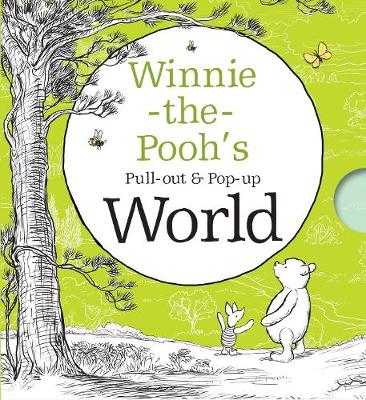 Winnie-the-Pooh's Pull-out and Pop-up World