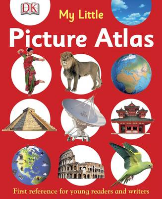 My Little Picture Atlas