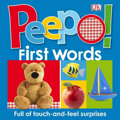 Peepo! First Words