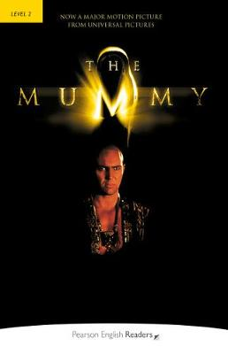 Level 2: The Mummy CD for Pack