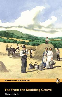 PLPR4:Far From the Madding Crowd