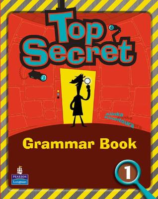 Top Secret Grammar 1