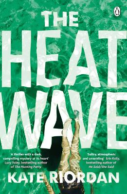 The Heatwave: The bestselling Richard & Judy 2020 Book Club psychological suspense