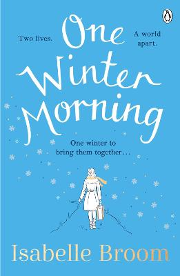 One Winter Morning: Warm your heart this winter with this uplifting and emotional family drama